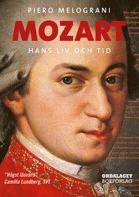 Skopia.it Mozart : hans liv och tid Image