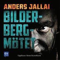 Bokomslag Bilderbergmötet (mp3-bok)