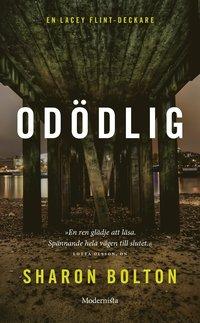 Skopia.it Odödlig (Lacey Flint del 3) Image