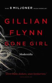 Gone Girl (e-bok)