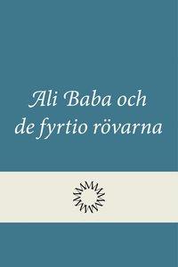 Ali Baba och de fyrtio rövarna