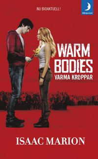 Warm Bodies (Varma kroppar) (pocket)