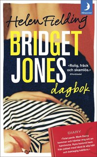 Bridget Jones dagbok (pocket)