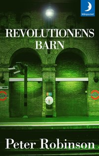 Revolutionens barn (pocket)