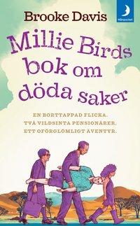 Radiodeltauno.it Millie Birds bok om döda saker Image