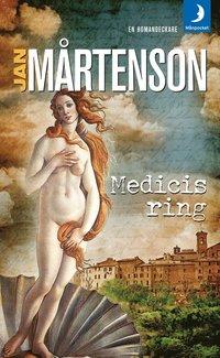 Medicis ring - Jan Mårtenson - Pocket | Bokus