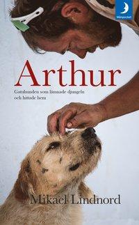 Skopia.it Arthur : gatuhunden som lämnade djungeln och hittade hem Image