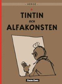 Radiodeltauno.it Tintin och alfakonsten Image
