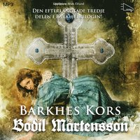 Barkhes kors (mp3-skiva)
