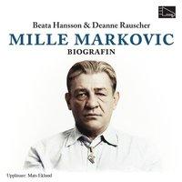 Skopia.it Mille Markovic : biografin Image