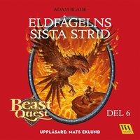 Rsfoodservice.se Beast Quest - Eldfågelns sista strid Image