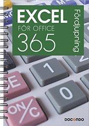 Skopia.it Excel för Office 365 Fördjupning Image