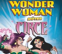 Wonder Woman möter Circe