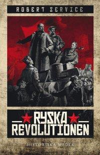 Skopia.it Ryska revolutionen 1900-1927 Image