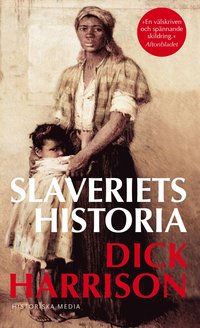 Slaveriets historia (pocket)