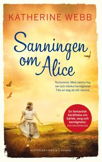 Sanningen om Alice (pocket)