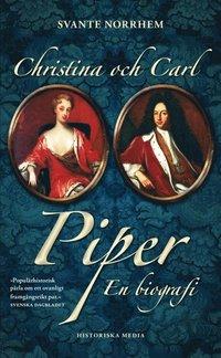 Skopia.it Christina och Carl Piper : en biografi Image