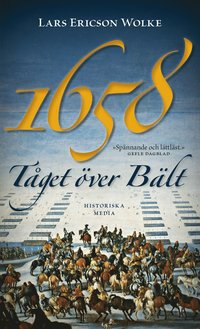 Tortedellemiebrame.it 1658 : tåget över Bält Image