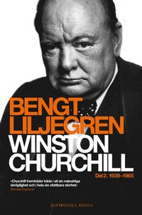 Winston Churchill. Del 2, 1939-1965 (pocket)