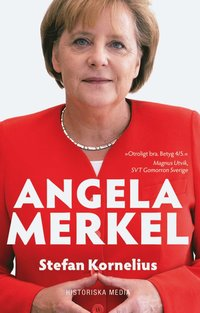 Angela Merkel (pocket)