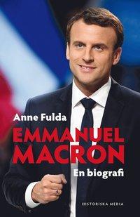 Emmanuel Macron (inbunden)