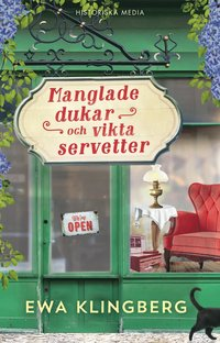 Radiodeltauno.it Manglade dukar och vikta servetter Image