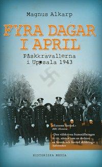 Radiodeltauno.it Fyra dagar i april : påskkravallerna i Uppsala 1943 Image