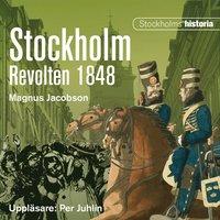 Radiodeltauno.it Stockholm. Revolten 1848 Image