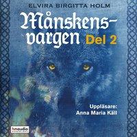 Radiodeltauno.it Månskensvargen, del 2 Image