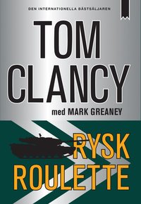 rysk roulette tom clancy Östersund