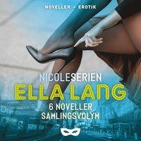 Skopia.it Nicoleserien samlingsvolym (6 noveller) Image
