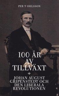 Skopia.it 100 år av tillväxt : Johan August Gripenstedt och den liberala revolutionen Image