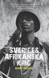 Sveriges afrikanska krig (e-bok)