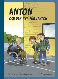 Anton och den nya målvakten