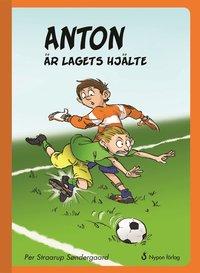 Anton är lagets hjälte