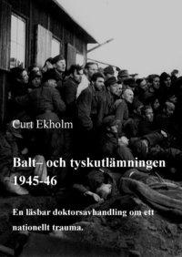 Radiodeltauno.it Balt- och tyskutlämningen 1945-46 : en läsbar doktorsavhandling om ett nationellt trauma Image
