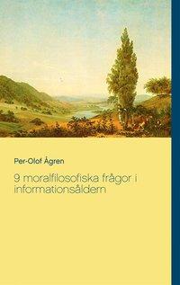 Skopia.it 9 moralfilosofiska frågor i informationsåldern Image