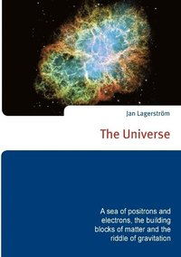 The Universe : a sea of positrons and electrons, the building blocks of matter and the riddle of gravitation (häftad)