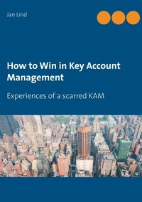 Skopia.it How to Win in Key Account Management: Experiences of a scarred KAM Image