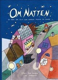 Om natten  : en bok om allt som händer medan du sover (inbunden)