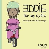 Skopia.it Eddie lär sig cykla Image