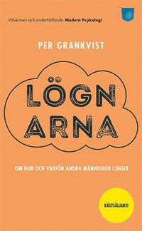 Lögnarna (pocket)