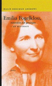 Tortedellemiebrame.it Emilia Fogelklou, människan och gärningen : en biografi Image
