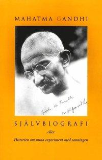 Skopia.it Självbiografi eller Historien om mina experiment med sanningen Image