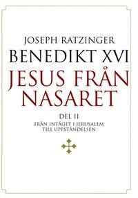 Radiodeltauno.it Jesus från Nasaret. D. 2, Från intåget i Jerusalem till uppståndelsen Image