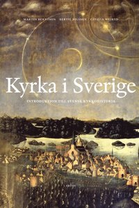 Radiodeltauno.it Kyrka i Sverige: Introduktion till svensk kyrkohistoria Image