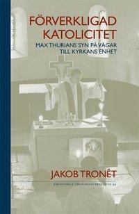 Radiodeltauno.it Förverkligad katolicitet : Max Thurians syn på vägar till kyrkans enhet Image