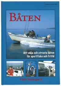 Skopia.it Båten - Att välja och utrusta båten för sportfiske och fritid Image