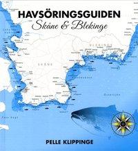Radiodeltauno.it Havsöringsguiden. Skåne & Blekinge Image