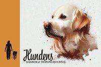 Skopia.it Hundens dagbok och träningsjournal Image